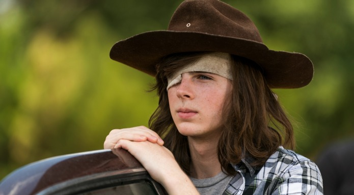 Carl's days may be numbered on