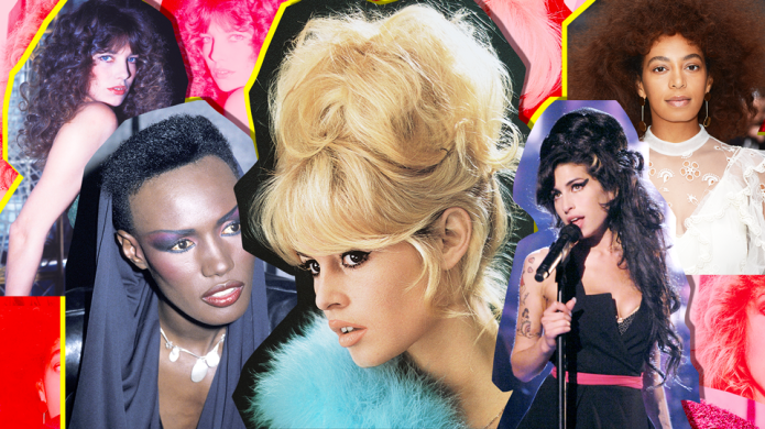 The 30 Most Iconic Hairstyles of
