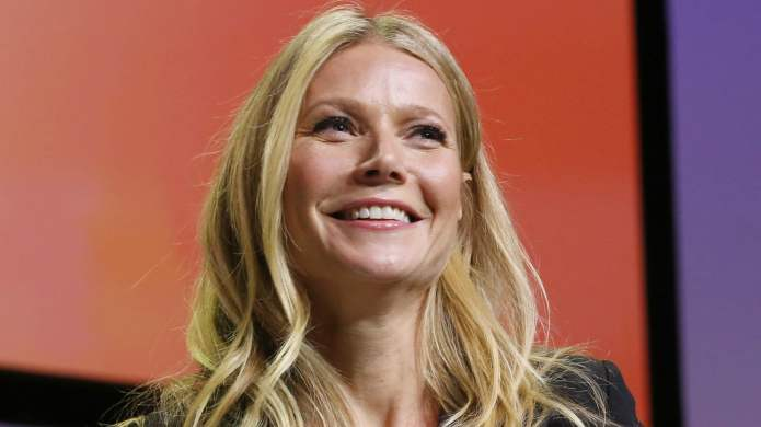 Gwyneth Paltrow Reaches Peak Gwyneth Paltrow
