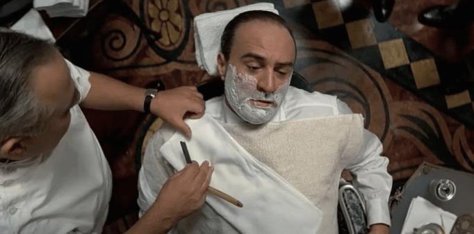 Robert De Niro's 11 Best Bad Guys: The Untouchables