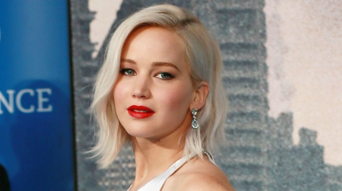 So what if Jennifer Lawrence's new