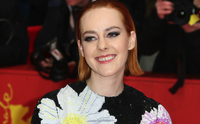 Jena Malone reveals how The Hunger
