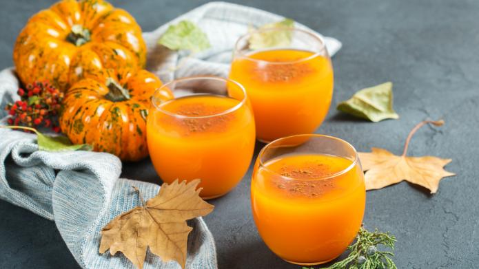 17 Pumpkin Cocktail Recipes — Because