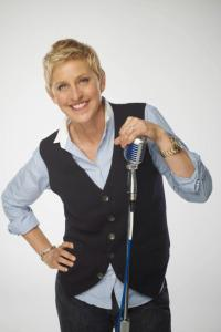 Ellen Degeneres addresses heart scare with