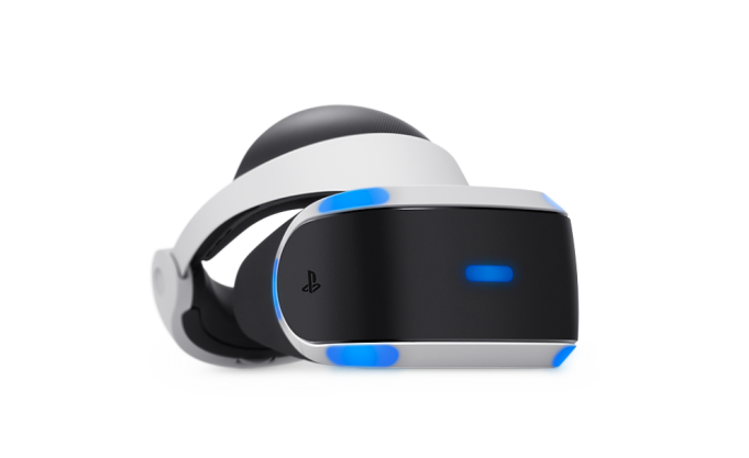 Holiday Gifts Perfect for Techies: PlayStation VR