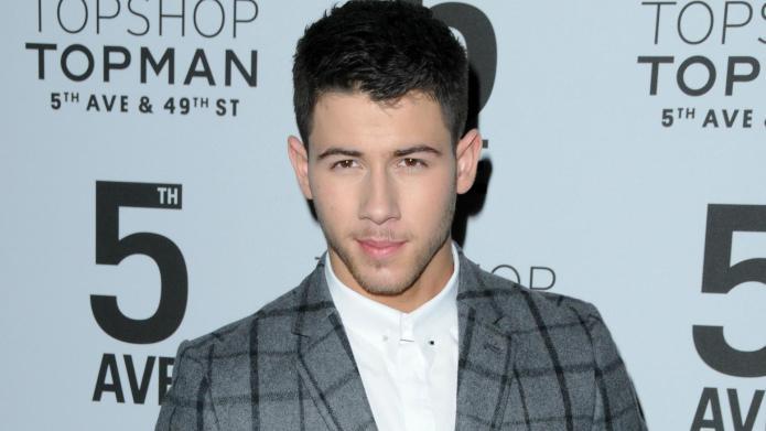 Nick Jonas is sick of 'looking