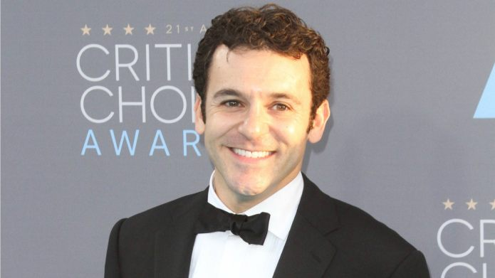 People love Fred Savage on Live!