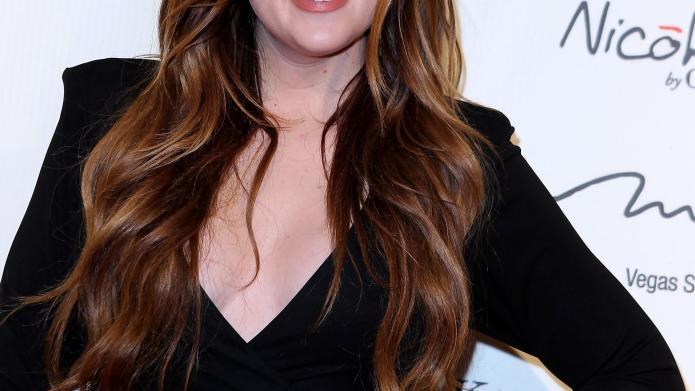"""Khloe Kardashian """"disgusted"""" by PETA flour-bomb"""