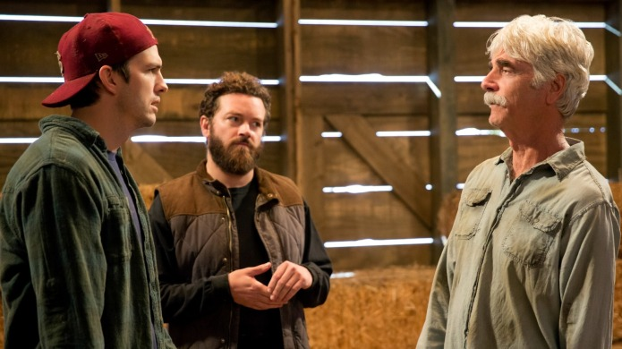 The Ranch may be Netflix's biggest