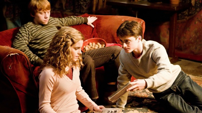 A Harry Potter bewitching banquet is