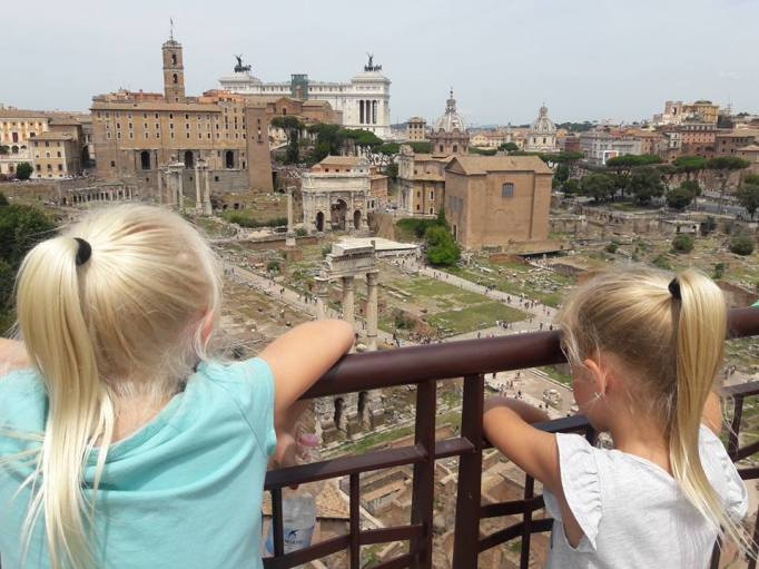 Most Epic Trips For Traveling With Kids: Germany, Italy & Switzerland