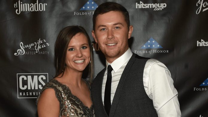 Scotty McCreery Is Engaged to the