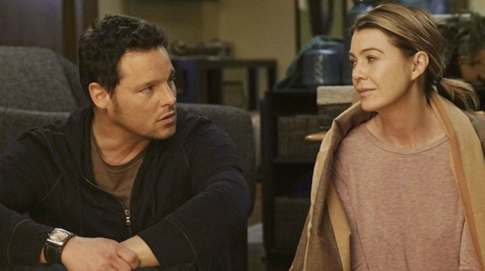 Alex Karev, you've reached your Grey's