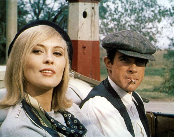 15 Incredible Facts About Bonnie & Clyde, 50 Years Later: Fashion icon