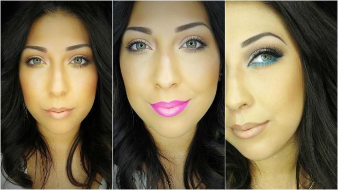 Makeup rut? Refresh your style with