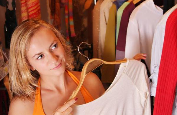 Make inexpensive fashion look expensive