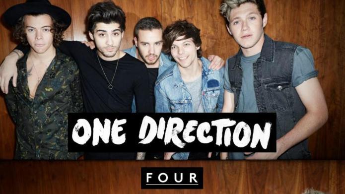 One Direction drops new album details,