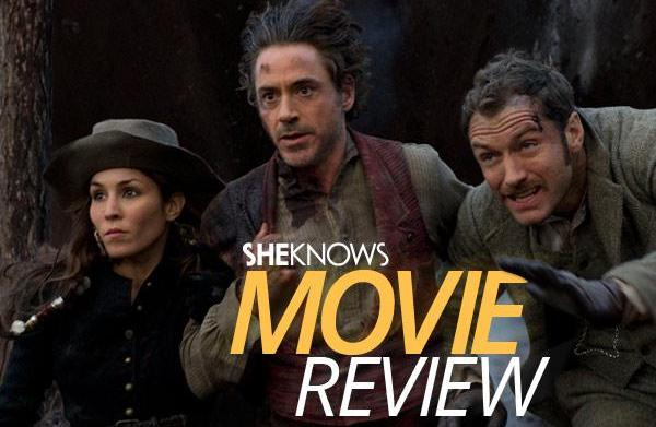 Movie review: Sherlock Holmes: A Game