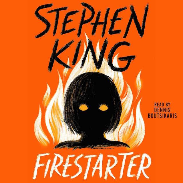 Stephen King's scariest books: 'Firestarter'