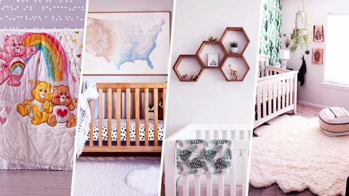 The Best Pinterest Nursery Decor Items