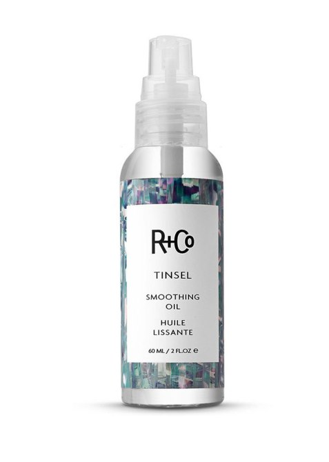 Product Pairs for Every Hair Texture: R+Co Tinsel