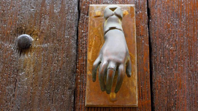 Door knockers that will make you