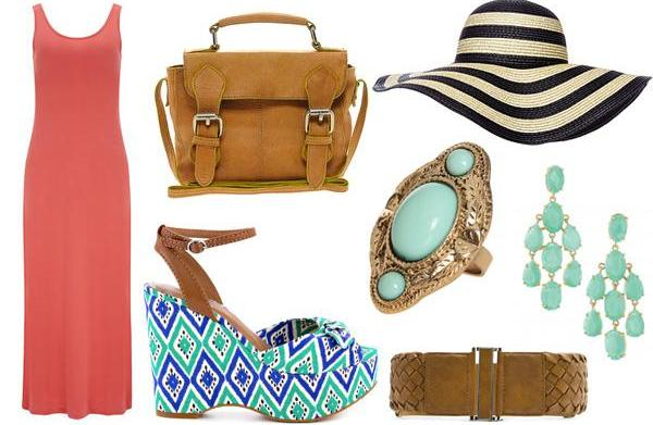 5 Easy but stylish outfits for