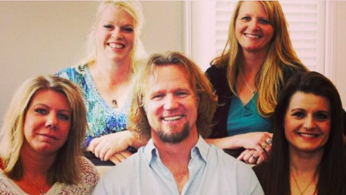 Sister Wives' Kody Brown reportedly bullying