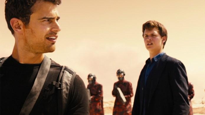 Man Crush Monday 'Divergent' edition: 19