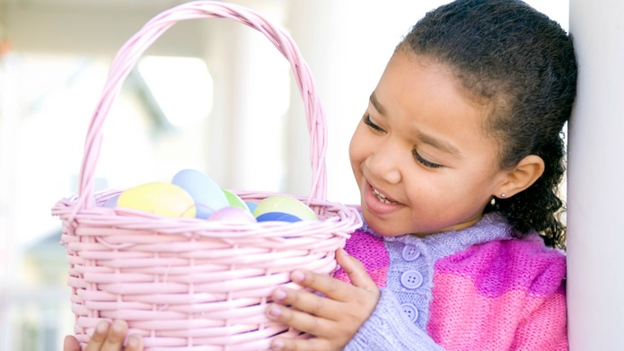 22 Unique Easter Basket Gifts for