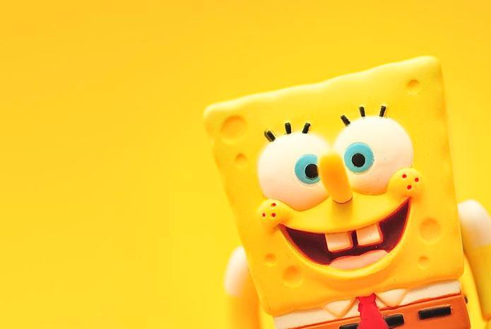 SpongeBob baby names