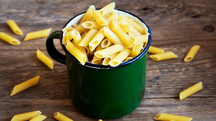23 Delicious Microwaveable Meal-in-a-Mug Recipes