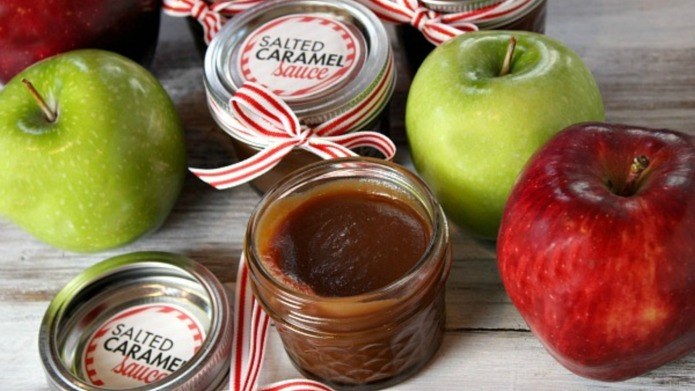 20 holiday treats perfect for gift-giving