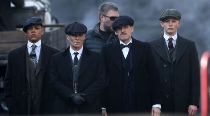 Peaky Blinders will have you hooked post GoT Season 7