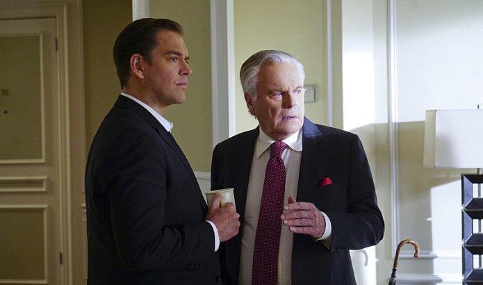 NCIS: Is Michael Weatherly saying Anthony