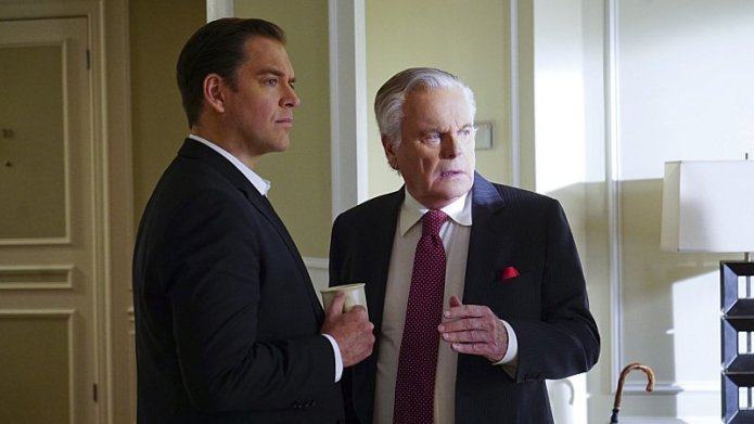 NCIS: Is Michael Weatherly saying Anthony