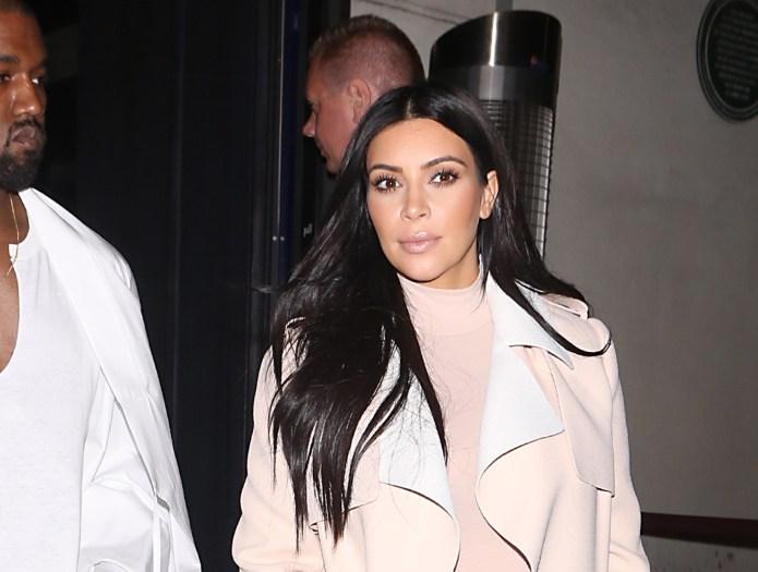 Kim Kardashian sparks more Kylie Jenner