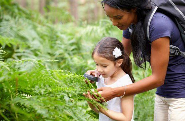 Summer activities to get kids pumped