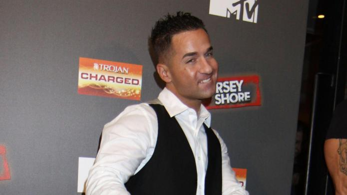 Mike Sorrentino pleads not guilty to