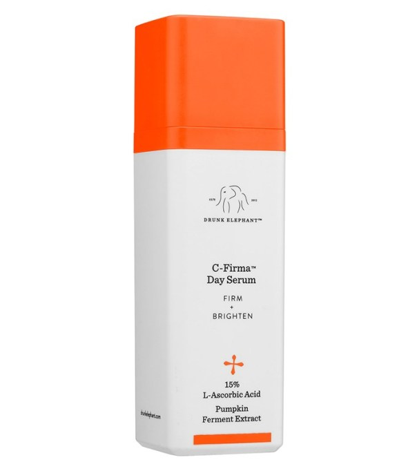 Alternatives To Retinoids | Drunk Elephant C-Firma Day Serum
