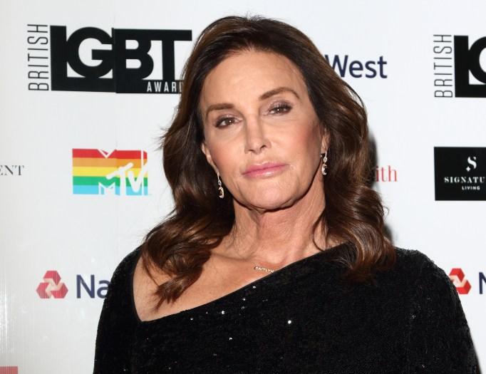 Celebrities running for office: Caitlyn Jenner