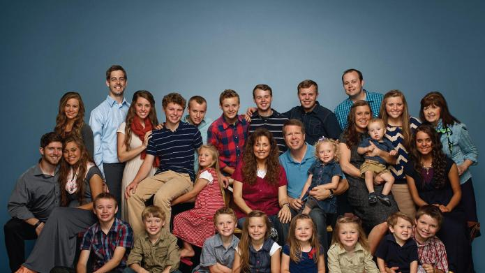 The Duggars just upped their home