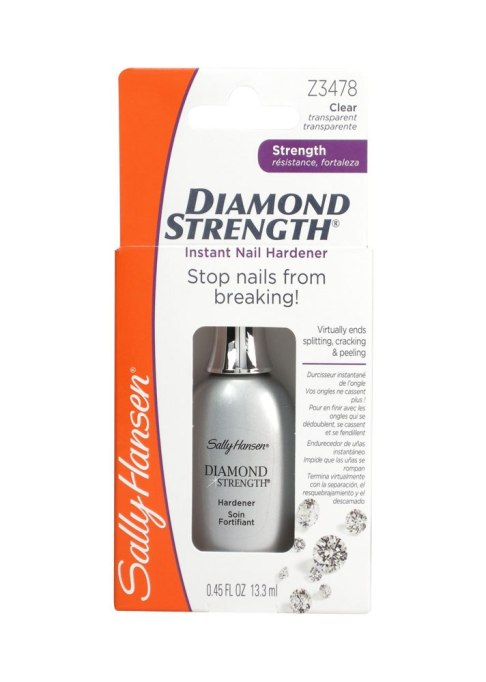 Nail Strengthening Products | Sally Hansen Diamond Strength
