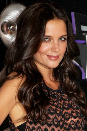 Katie Holmes wants to create her