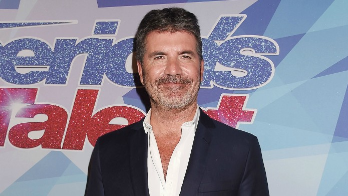 Simon Cowell Gives Health Update After