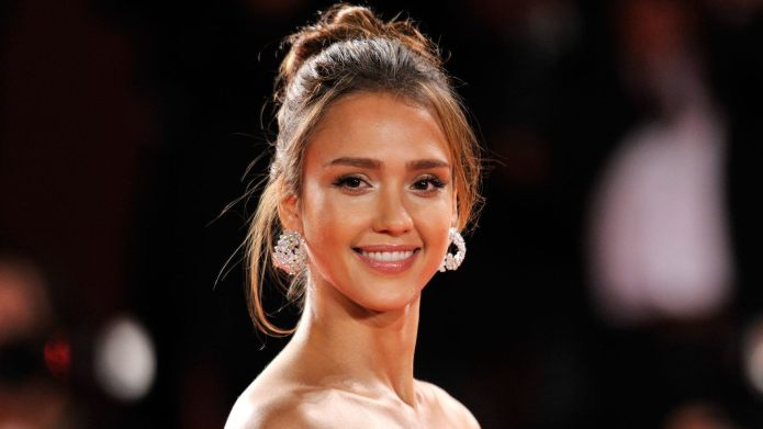 Jessica Alba's Expecting Her Third Child,