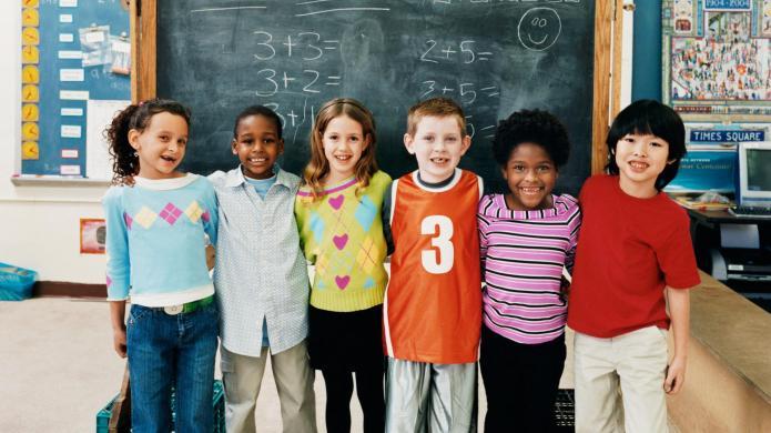 Teaching kids how to make friends