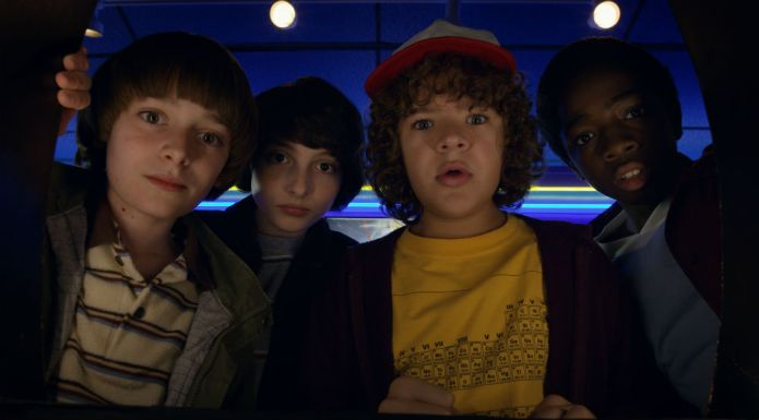 The New Actors Joining Stranger Things