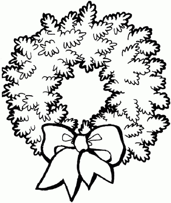 53 Christmas-Themed Coloring & Activity Pages