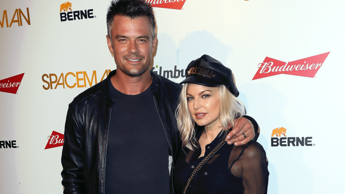 Josh Duhamel Explains Why He Supported